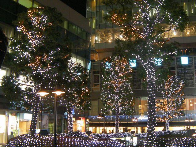 Omotesandou20120126a