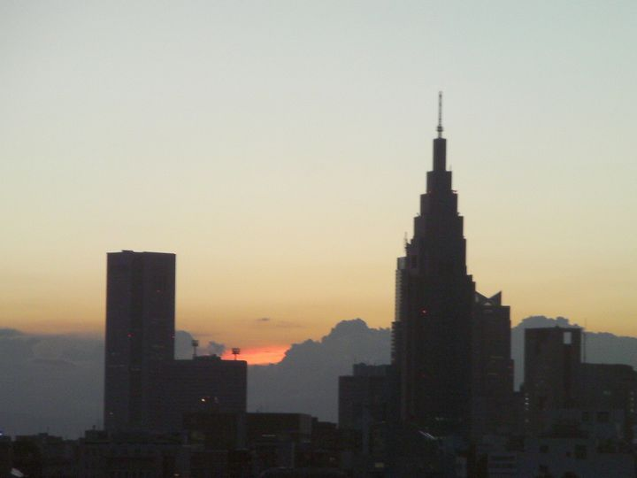 Sunset20120915
