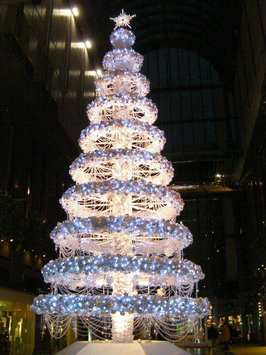 Christmastreeumedaarts